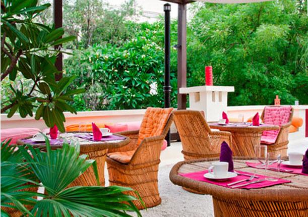 delhi hotel amarya