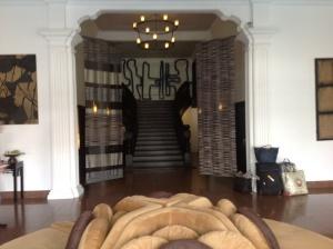 Hotel White mansion PP