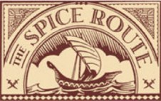logo spice route