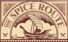 logo spice route