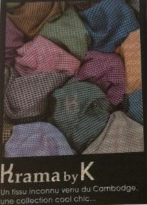 Krama by K