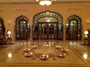 jaipur hotel rambagh palace2
