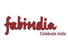 Jaipur Shopping Fabindia Logo
