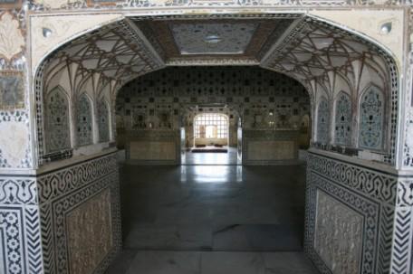 Jaipur Visite Amber 2