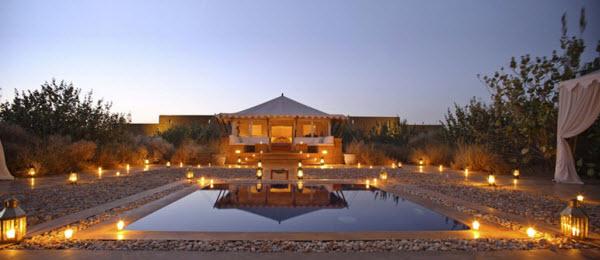 Jaisalmer tente