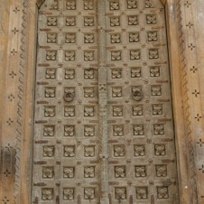 Jjaisalmer visite porte