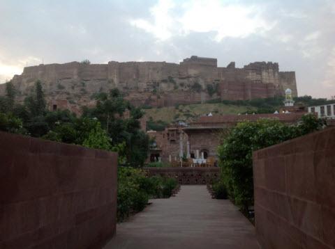 Jodhpur Hotel Raas2