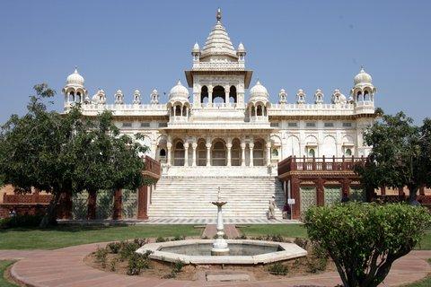 Jodhpur Palais de la Maharani