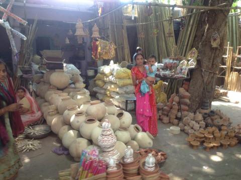 Jodhpur Visites Vases2
