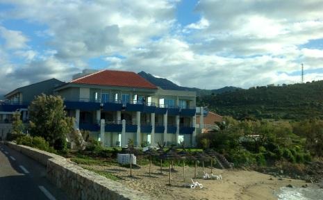 Hotel Le Santa Maria