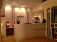 Massage Bodia