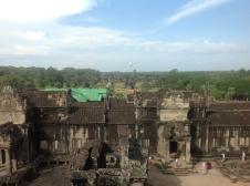 Cote visite Angkor Vat 2