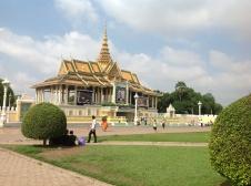 Cote visite PP le palais royal
