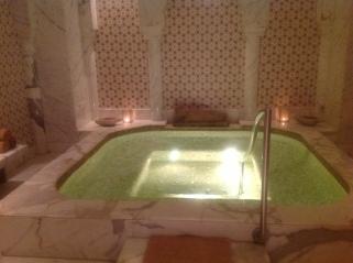 Delhi massage hotel Imperial 3