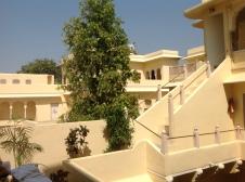 Jaipur hotel Samode haveli 10
