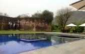 Jaipur Lebua lodge 1