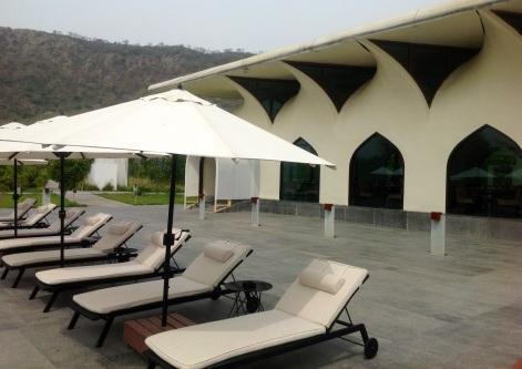 Jaipur Lebua lodge 2