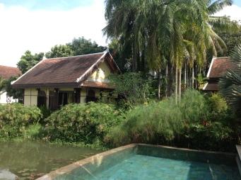 Maison Phou vao