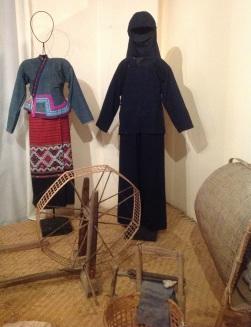 Musee des ethnies 1