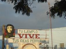 Balade dans Cienfuegos
