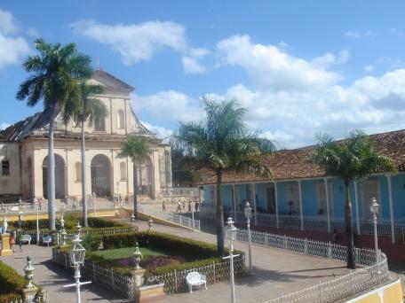 Balade à Trinidad