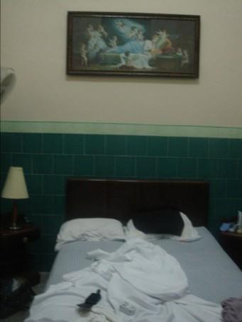 Chambre d'hôtes