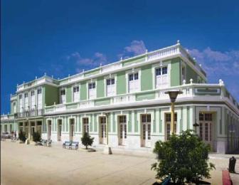 Hôtel Ibero Star