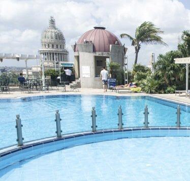Hotel Parque