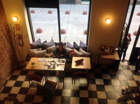 Restaurant Jacinto