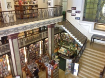 Librairie montevideo3