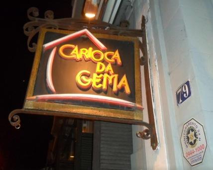 carioca de geme 1
