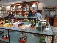 Boutique Granado..