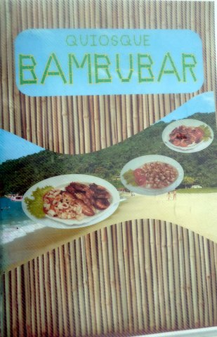 Bambou bar