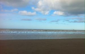Balade sur la plage 2