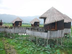 Thahara Inle Heritage