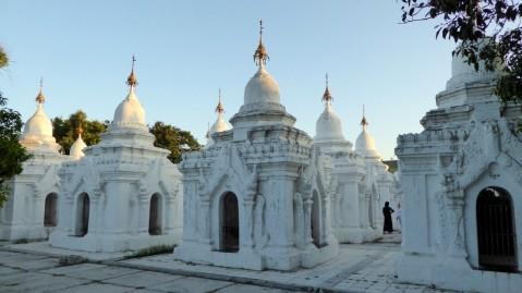 pagode Kuthodaw