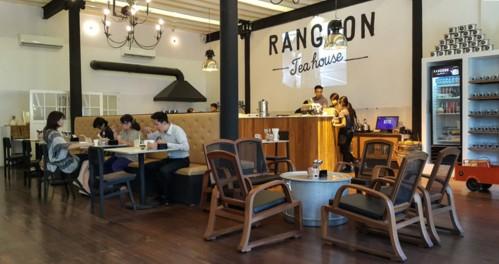 Rangoon 21