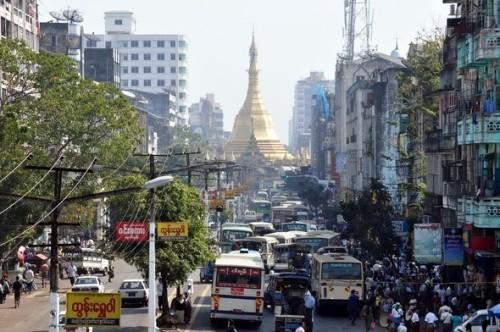 Rangoon 8