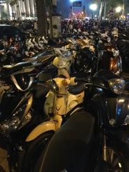 Hanoi vie pratique 2